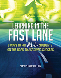 Learning in the Fast Lane ASCD8683