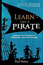 Learn Like a Pirate DBC7669