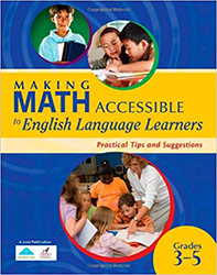 Making Math Accessible to English Language Learners, Grades 3-5 Sol9635