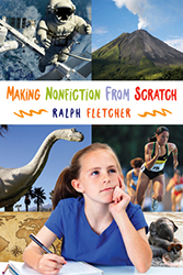 Making Nonfiction from Scratch Sten0125