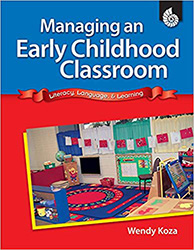 Managing An Early Childhood Classroom Shell6354