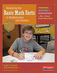 Mastering the Basic Math Facts in Multiplication and Division Hein9655