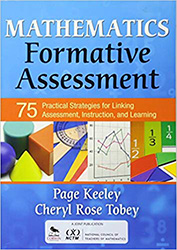 Mathematics Formative Assessment CP8126