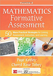 Mathematics Formative Assessment, Vol. 2 CP1395