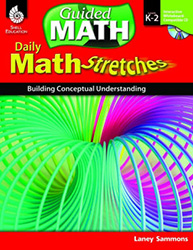 Math Stretches Shell6361