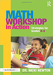 Math Workshop in Action EoE5878