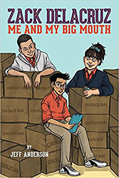 Zack Delacruz: Me and My Big Mouth (Paperback) SP1271
