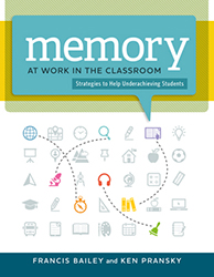 Memory at Work in the Classroom ASCD7570