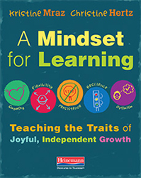 Mindset for Learning, A Hein2884