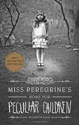 Miss Peregrine's Home for Peculiar Children PRH6031
