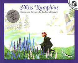 Miss Rumphius: Story and Pictures PRH5399