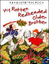 My Rotten Redheaded Older Brother SS0366