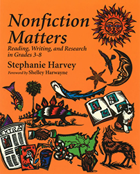 Nonfiction Matters Sten0726