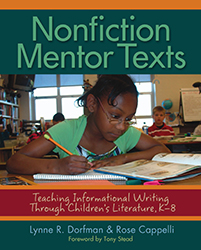 Nonfiction Mentor Texts 9781571104960