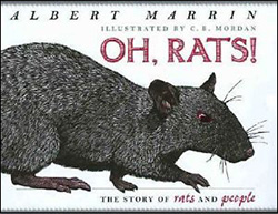 Oh, Rats!: The Story of Rats and People PRH2819