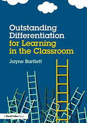 Outstanding Differentiation for Learning in the Classroom TFG9052