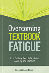 Overcoming Textbook Fatigue ASCD4722