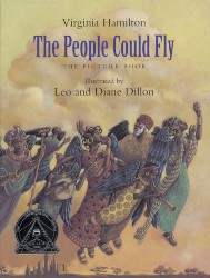 The People Could Fly PRH4050