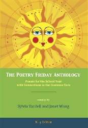 Poetry Friday Anthology (CCS) Misc7688