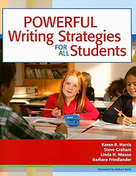 Powerful Writing Strategies for All Students 9781557667052