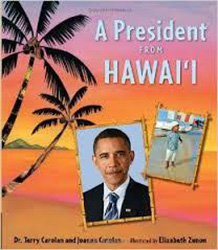 A President from Hawai'i PRH2820