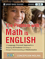 Problem with Math Is English, The JWJB5706