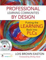 Professional Learning Communities by Design CP7110