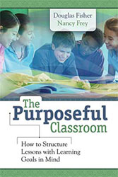 The Purposeful Classroom ASCD3145