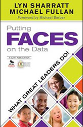 Putting FACES on the Data CP2587
