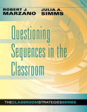 Questioning Sequences in the Classroom MRL0261