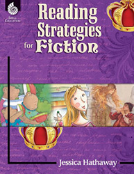 Reading Strategies for Fiction Shell0054