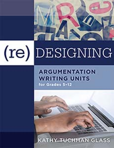 (Re)designing Argumentation Writing Units for Grades 5–12 Sol6700