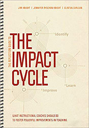 Reflection Guide to The Impact Cycle, The CP8753