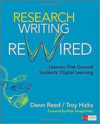 Research Writing Rewired CPL8987