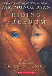Riding Freedom Sch7964