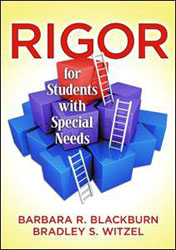 Rigor for Students with Special Needs EoE2482