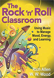 The Rock 'n' Roll Classroom CP9762