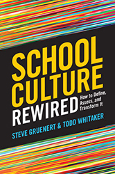 School Culture Rewired ASCD9901