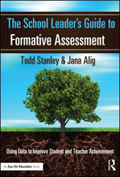 School Leader's Guide to Formative Assessment, The EoE2468