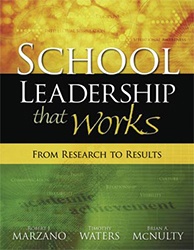 School Leadership That Works ASCD2279