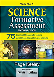 Science Formative Assessment 9781412941808
