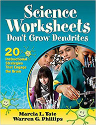 Science Worksheets Don't Grow Dendrites CP8477