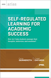Self-Regulated Learning for Academic Success ASCD8560