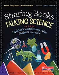 Sharing Books, Talking Science Hein7740
