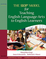 SIOP Model for Teaching English-Language Arts to English Learners, The 9780205627608