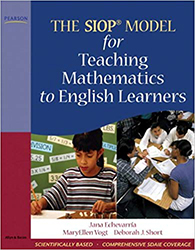SIOP Model for Teaching Mathematics to English Learners, The 978-0205627585