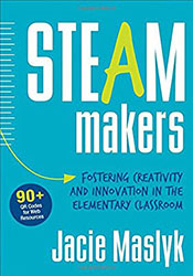 STEAM Makers CP1241