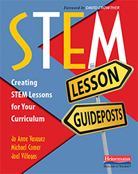 STEM Lesson Guideposts Hein7764
