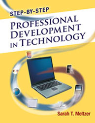 Step-By-Step Professional Development in Technology EoE1980