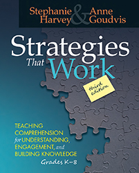 Strategies That Work (2/e) 9781571104816
